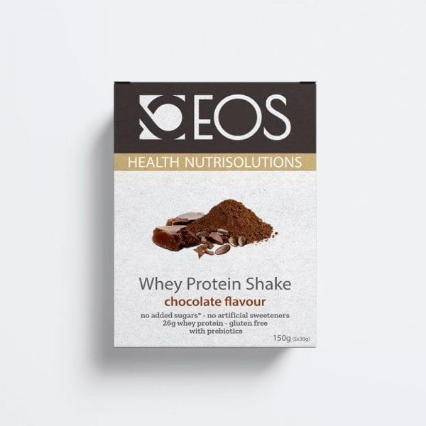 Protein Shake EOS