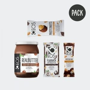 EOS Pack Chocolovers