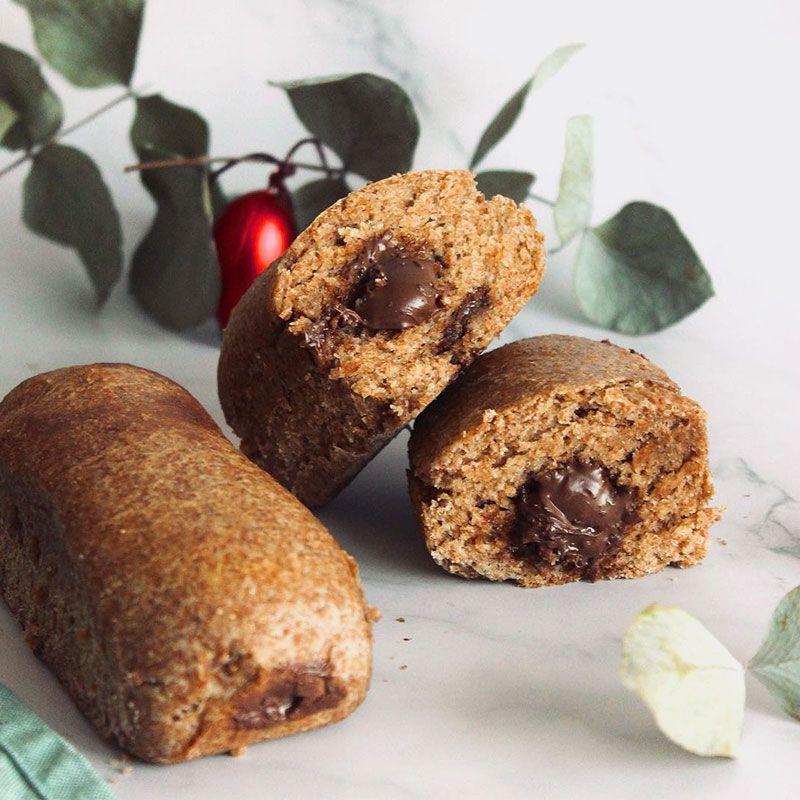 Crema Avellanas y Cacao EOS - @tortilladeaspirinas