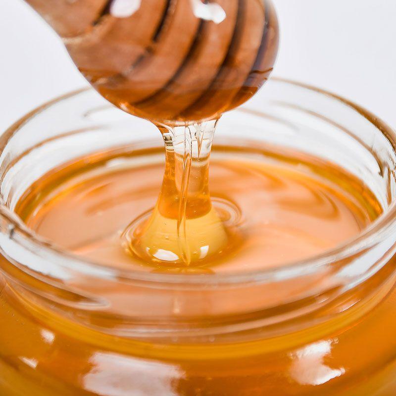 Crema de cacahuete con miel y jalea real