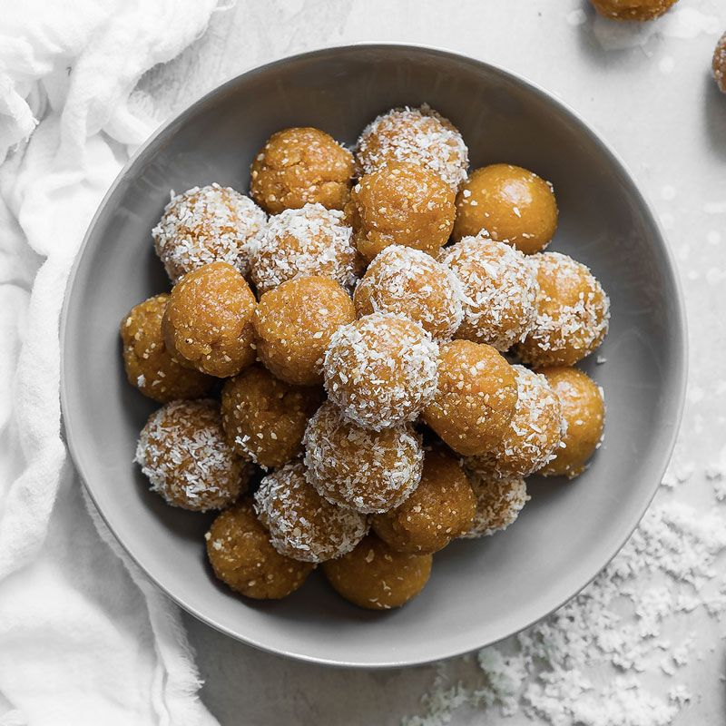 receta con crema de almendras dulce