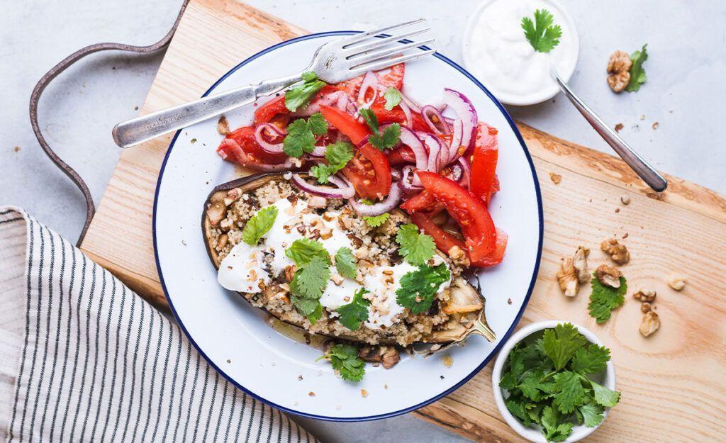 comer sano sin obsesionarte